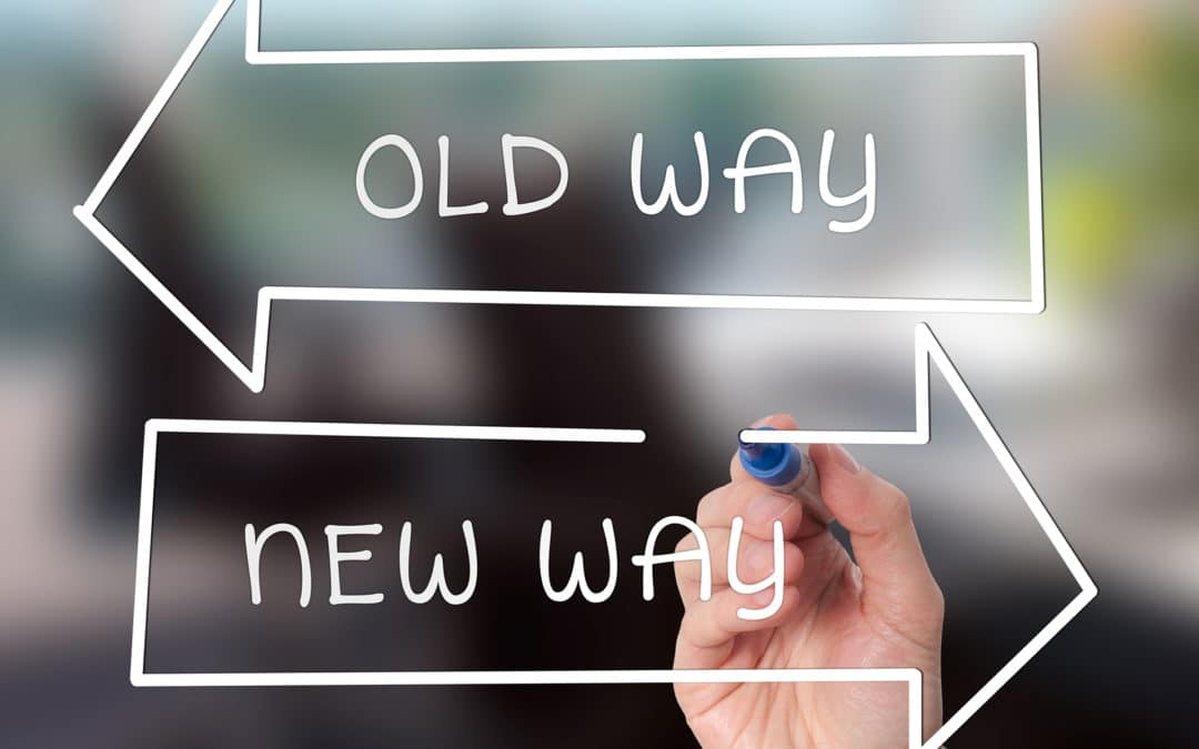 10 Steps for Managing Change in Your Business