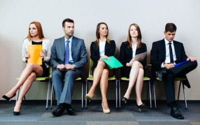4 Questions to Ask Before Calling Your Recruiter