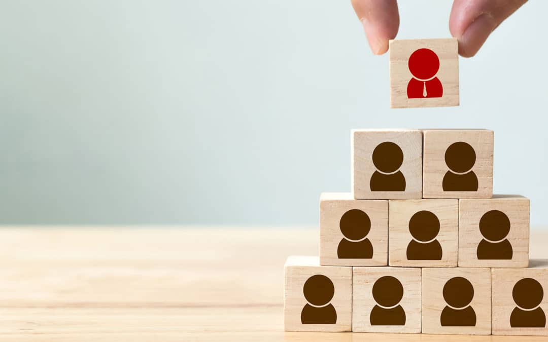 Mentoring Your Team to be Leaders