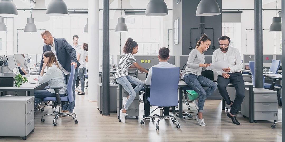 Millennials in the Workforce Study – Part One