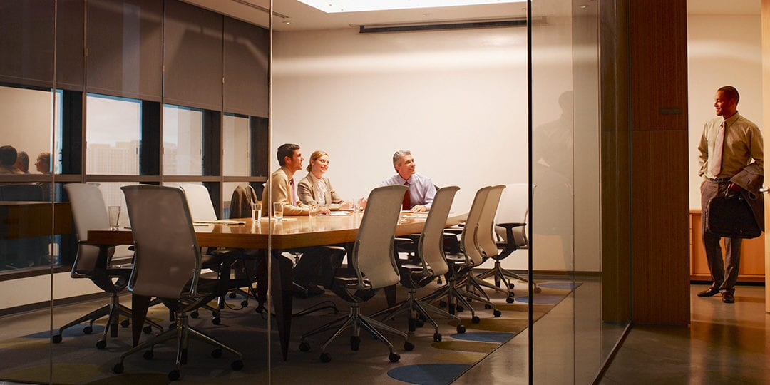 How and Why to Conduct Exit Interviews