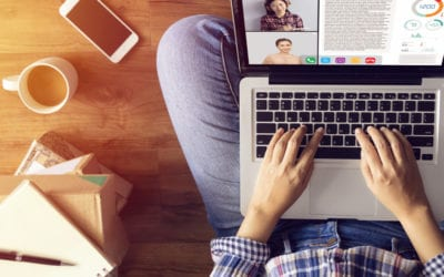 Get Ready to Manage Your New Remote Workforce