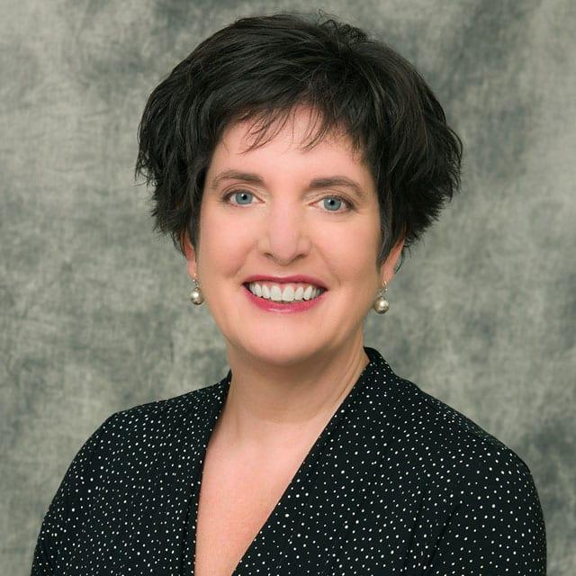Sue MacArthur